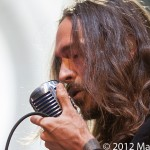Incubus performs at The Palace of Auburn Hills, MI on The Honda Civic Tour, August 21st 2012 Photo by Marc Nader-0707