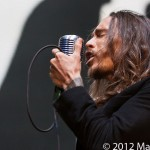 Incubus performs at The Palace of Auburn Hills, MI on The Honda Civic Tour, August 21st 2012 Photo by Marc Nader-0715