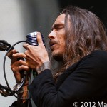 Incubus performs at The Palace of Auburn Hills, MI on The Honda Civic Tour, August 21st 2012 Photo by Marc Nader-0729