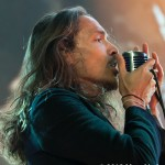 Incubus performs at The Palace of Auburn Hills, MI on The Honda Civic Tour, August 21st 2012 Photo by Marc Nader-0775