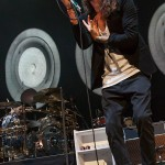 Incubus performs at The Palace of Auburn Hills, MI on The Honda Civic Tour, August 21st 2012 Photo by Marc Nader-1402