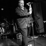 Public Image Limited performing at The I lounge at Clutch Cargo's October 19th 2012 photo by Marc Nader-1149