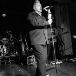 Public Image Limited performing at The I lounge at Clutch Cargo's October 19th 2012 photo by Marc Nader-1151
