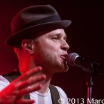 Olly Murs Performing on his Right Place Right Time Tour at St Andrews Hall Detroit, MI April 30th photo by Marc Nader-4755