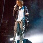 Soundgarden performing at Rock On The Range, Crew Stadium in Columbus Ohio May 19th 2013 photo by Marc Nader-8668