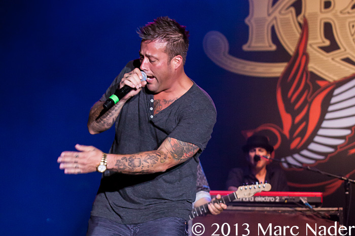 Follow me uncle kracker