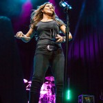 Gretchen Wilson performing at The MotorCity Casino Soundboard in Detroit, MI on Oct 10th 2013  Photo by Marc Nader