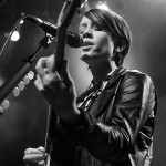 Tegan and Sara performs on the 93.9 The River's Winter Ice Breaker at The Fillmore in Detroit, MI on December 11th 2013 Photo by Marc Nader