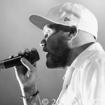 Limp Bizkit performing on their USA Tour 2014 at The Fillmore in Detroit, MI on October 3rd 2014 Photo by Marc Nader