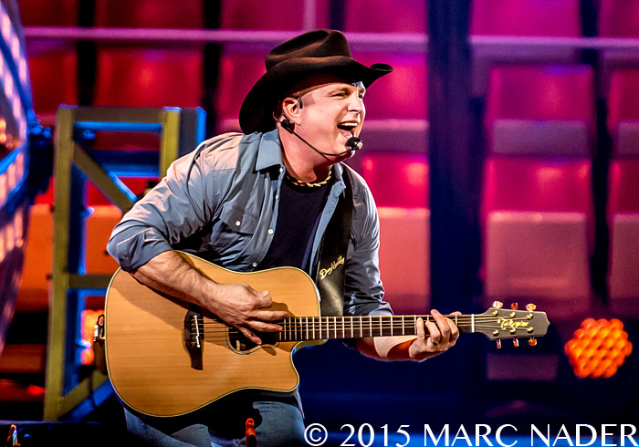Garth Brooks 2015 Tour