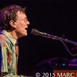 Steve Winwood performing on his 2015 North American Tour at The Fillmore in Detroit, MI on April 21st 2015 Photo by Marc Nader