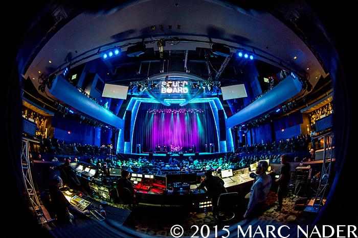 Motor City Soundboard Concerts