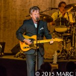 John Mellencamp performing on the Plain Spoken Tour at the Detroit Opera House in Detroit, MI on June 10th 2015 Photo by Marc Nader