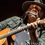 Neil Young & Promise of the Real Rebel Content Tour at DTE Energy Music Theatre in Clarkston Mi on July 14th 2015 Photo by Marc Nader