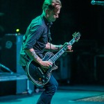 Frankie Ballard performing on the first Annual Gigs For Digs at The Fillmore in Detroit, MI on September 19th 2015 Photo by Marc Nader