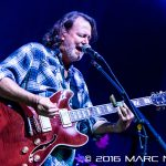 Widespread Panic performing on their Spring Tour at The Fillmore in Detroit, MI on May 3rd 2016 Photo by Marc Nader