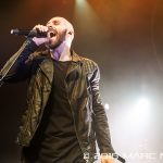 X Ambassadors performing on their VHS 2.0 Tour at The Fillmore in Detroit, MI on May 4th 2016 Photo by Marc Nader