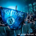 NIGHTMRE performing on the New Years Eve Run Tour at the Royal Oak Music Theatre in Royal Oak, MI on December 29th 2016 Photo by Marc Nader