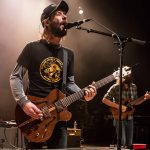 Band of Horses performing on 93.9 The River's Icebreaker show at The Fillmore in Detroit, MI on December 1st 2016 photo by Marc Nader