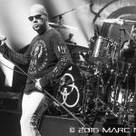 Jason Bonham's Led Zeppelin Experience at The Fillmore in Detroit, MI on December 2nd 2016 photo by Marc Nader