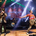 Reel Big Fish performing on their Turn The Radio Off 20th Anniversary Tour at the Royal Oak Music Theatre in Royal Oak, MI on January 12th 2017 Photo by Marc Nader