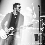 Eric Church performing on his Holdin' My Own Tour at the Palace of Auburn Hills in Auburn Hills, MI on February 25th 2017 Photo by Marc Nader