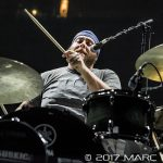 I Am Dynamite performing on Bon Jovi's This House Is Not For Sale Tour at Joe Louis Arena in Detroit, MI on March 29th 2017 Photo by Marc Nader