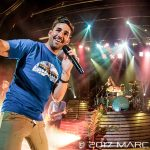WYCD Presents Jake Owen performing on his American Love Tour at the Royal Oak Music Theatre in Royal Oak, MI on April 19th 2017 photo by Marc Nader