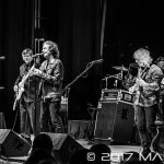 The Zombies performing on their 'Odessy & Oracle 50th Anniversary Tour' at the Royal Oak Music Theatre in Royal Oak, MI on April 4th 2017 photo by Marc Nader