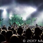 Mastodon live, presented by PBR & WRIF at the Royal Oak Music Theatre in Royal Oak, MI on May 16th 2017 photo by Marc Nader