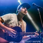 Mac DeMarco performing on tour at the Royal Oak Music Theatre in Royal Oak, MI on May 14th 2017 photo by Marc Nader