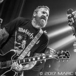 Eagles of Death Metal live, presented by PBR & WRIF at the Royal Oak Music Theatre in Royal Oak, MI on May 16th 2017 photo by Marc Nader