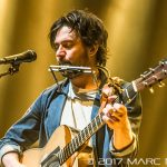 Conor Oberst performing on tour at the Royal Oak Music Theatre in Royal Oak, MI on May 31st 2017 photo by Marc Nader