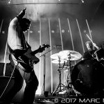 Royal Blood performing on their North American Tour at Saint Andrews Hall in Detroit, MI on June 9th 2017 Photo by Marc Nader