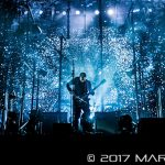 Sigur Ros performing on their 2017 North American Tour at the Masonic Temple in Detroit, MI on June 2nd 2017 photo by Marc Nader