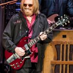 Tom Petty & The Heartbreakers 40th Anniversary Tour at DTE Energy Music Theatre in Clarkston, MI on July 18th 2017 Photo by Marc Nader